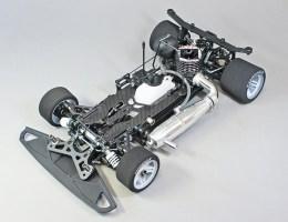 Mugen Seiki MRX6R Automodello da competizione On-Road 1/8