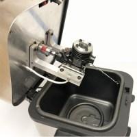 Sistema rodaggio motori per automodelli RC