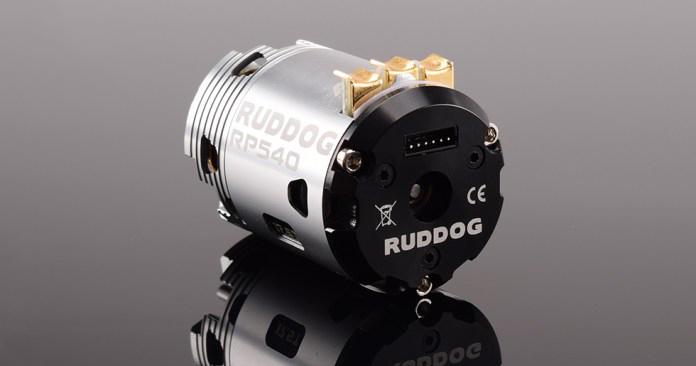 RP540 Spec