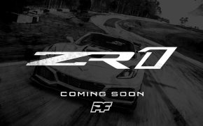 PROTOform - Carrozzeria Corvette ZR1