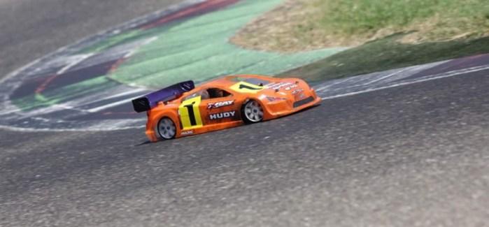 campionato Italiano pista 1/10