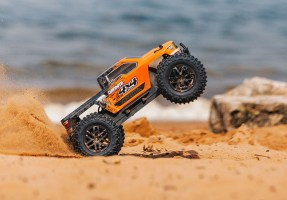 ARRMA Granite 4×4 3S BLX RTR Monster Truck 1/10