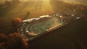 I campionati europei 2018 automodelli pista 1/8 in diretta da Cassino!