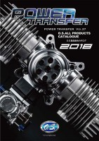 Nuovo catalogo OS Engines 2018