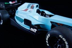 Mon-Tech F18: la carrozzeria vincitrice dei mondiali F1!