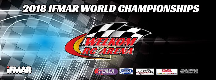IFMAR TC Worlds 2018