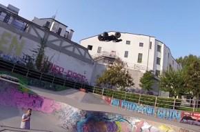 2040 RC ARRMA Kraton TT - Skatepark Oreste del Buono