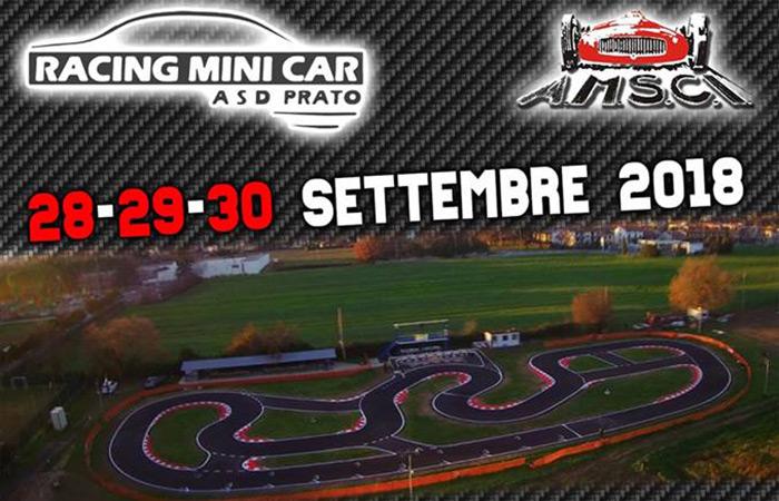 Campionato Italiano 2018 TC e F1