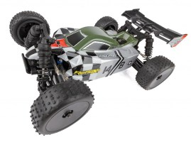 Team Associated Reflex 14T Truggy e 14B Buggy 1/14