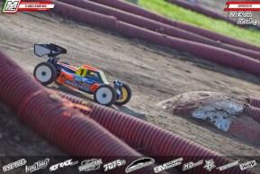 AMSCI: Campionato Italiano 2018 Buggy 1/8