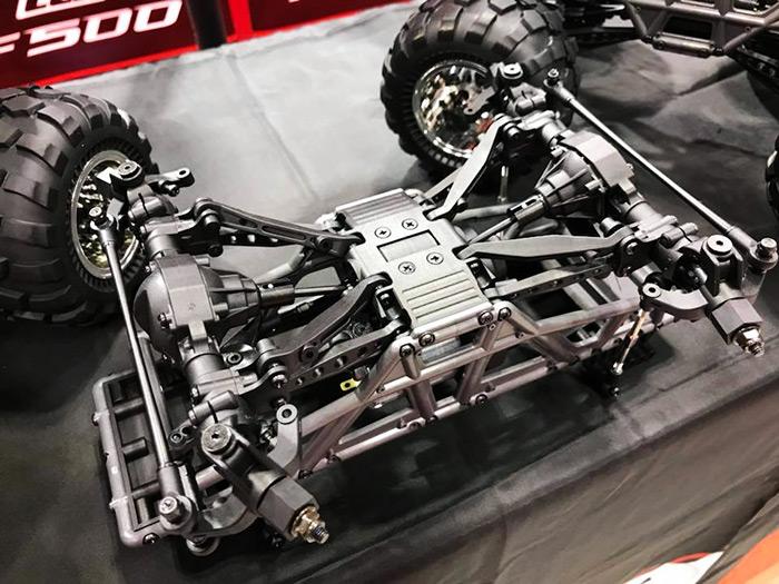 CEN F500