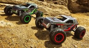 Kyosho Rock Racer FAZER Mk2 nuovo telaio FZ02L-BT