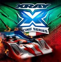 Xray Racing Series Italy sul circuito Marcello Maggiorana