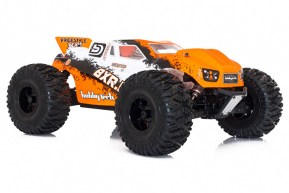 Monster Truck Hobbytech BXR.MT in scala 1/10
