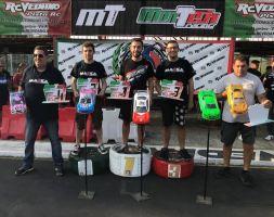 Risultati Mon-tech Trophy 2018 - RC Vedano