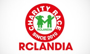 Charity Race 2018 - RC Landia Indoor Race Track