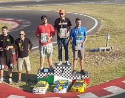 Risultati Campionato Italiano AMSCI 2018 TC 1/5