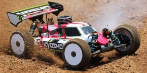 Kyosho Inferno MP9 TKI4 Readyset Color Type 1