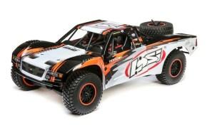 Losi: Baja Rey BND Desert Racer in scala 1/10