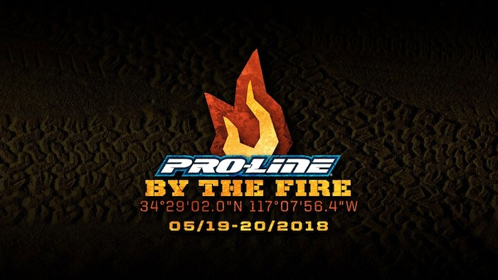 ProLine: By the Fire '18 movie