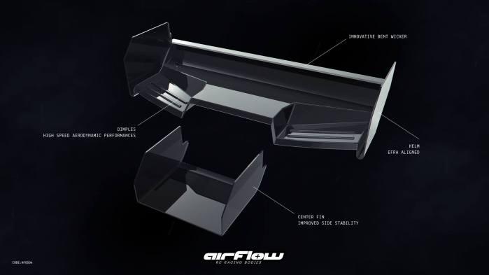 Airflow Turbolence