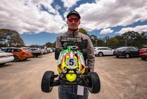 Campionato del mondo 2018 IFMAR 1/8 Buggy – Q5