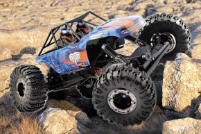 FTX Ravine M.O.A. Rock Crawler RTR in scala 1/10