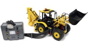 Lego Technic: RC JCB 5CX Wastemaster
