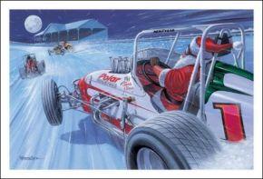Buon Natale e Buone Feste da Xtreme RC Cars!