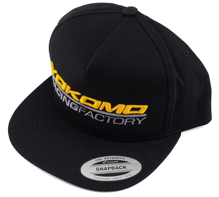 Yokomo Racing Factory hat