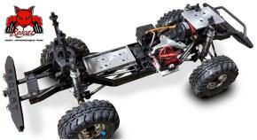 Redcat Racing Gen7 & Gen8: Files gratuiti per stampa 3D