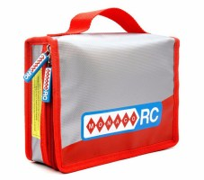 Monaco RC - Borsa ignifuga per batterie LiPo