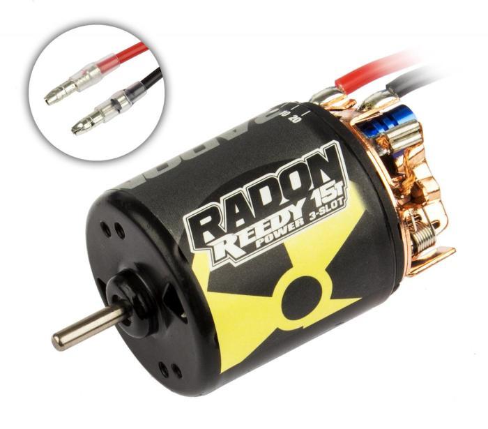 Reedy Radon 2