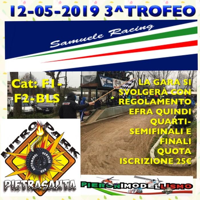 Trofeo Samuele Racing