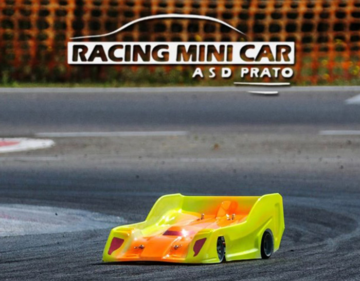 Racing Mini Car