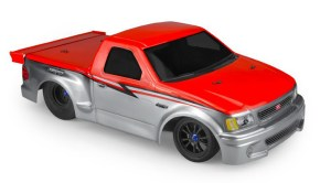 JConcepts 1999 Ford F-150 Lightning Body