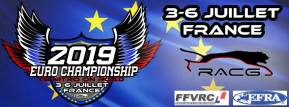 2019 Euro Championship 1/8 Nitro On Road: Qualifiche e Super Pole LIVE
