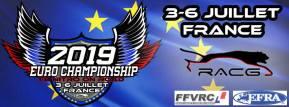 2019 Euro Championship 1/8 Nitro On Road: Qualifiche e Super Pole LIVE
