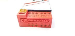 RC Prostyle: Alimentatore da 750W a sei uscite 60A