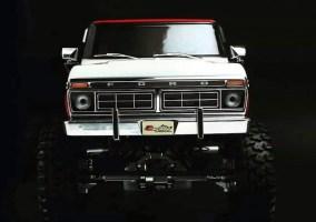 Scarica gratis i file per la stampa 3D di parti per Carisma Ford F150!