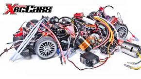 Scegliere e montare il motore - Tecnica Xtreme RC Cars