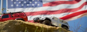 Traxxas TRX4 Sport: Nuovo video