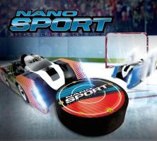 NanoSport: il Rocket League radiocomandato della Team Associated