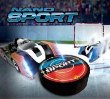 NanoSport: il Rocket League radiocomandato della Team Associated