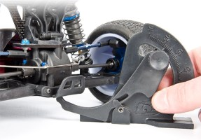 La campanatura e come regolarla: Tecnica Xtreme RC Cars