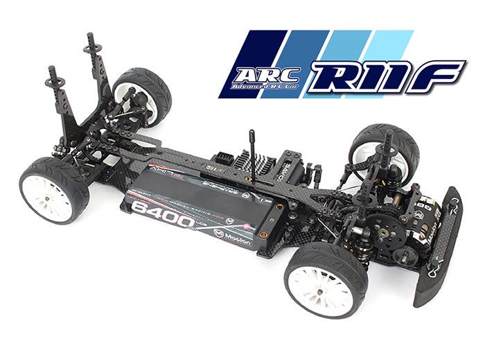 ARC R11F
