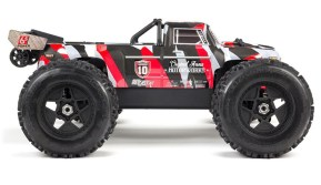 ARRMA OUTCAST 6S BLX 10th Anniversary Edition