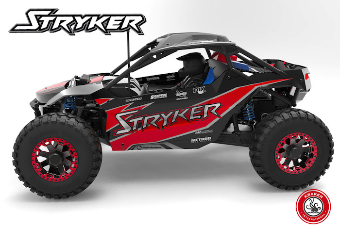 Stryker