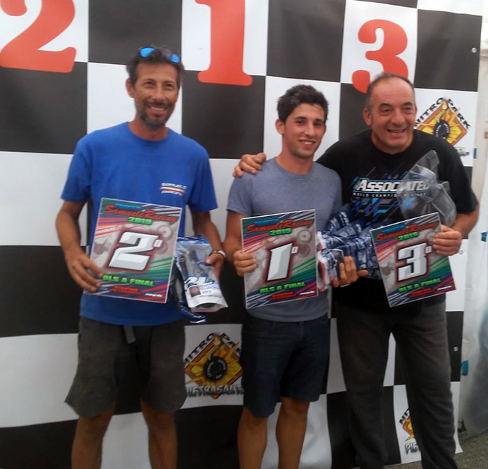 Samuele Racing Trophy