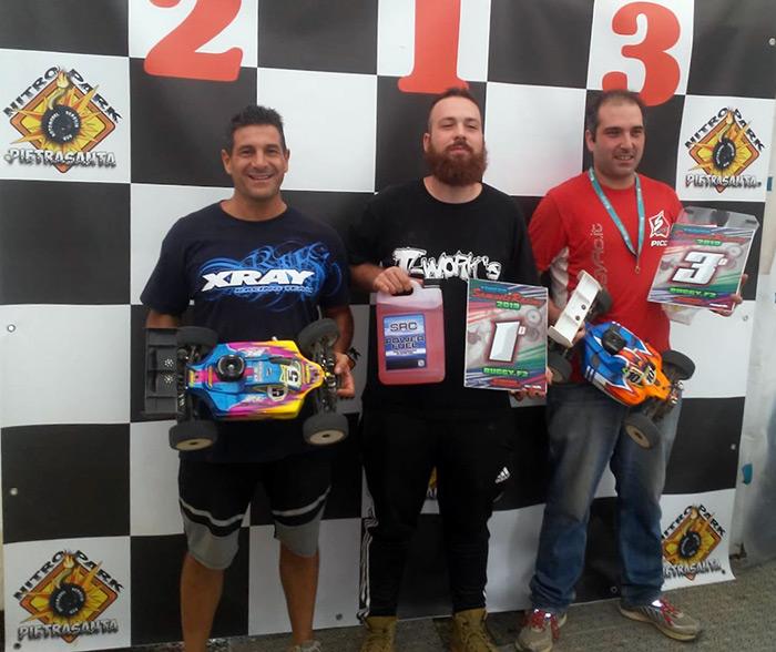 Samuele Racing Trophy
